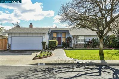 Image for 545 Banyan Cir, <br>Walnut Creek 94598