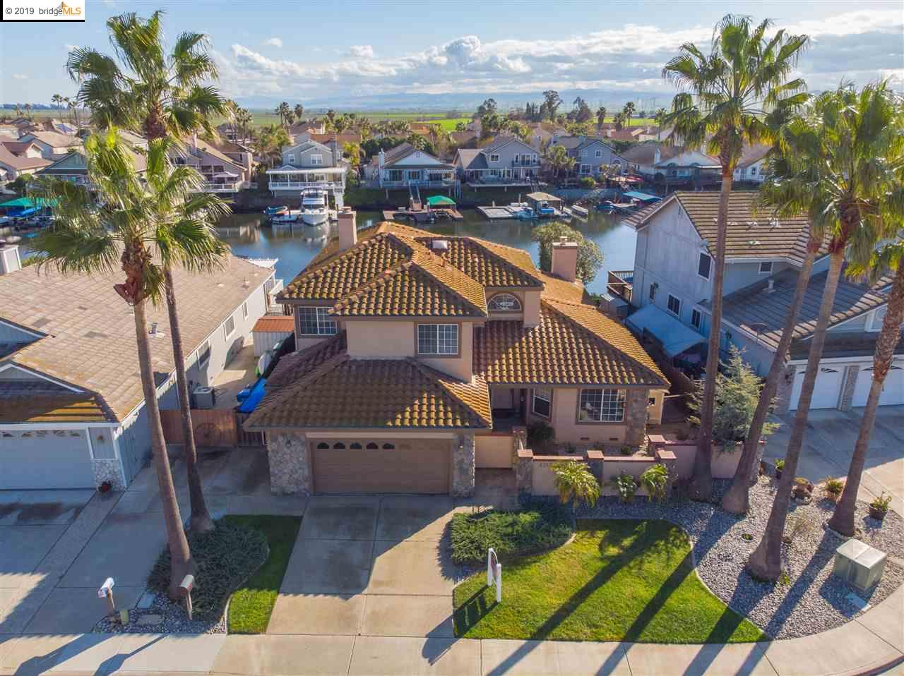 4312 Monterey Ct, DISCOVERY BAY, CA 94505