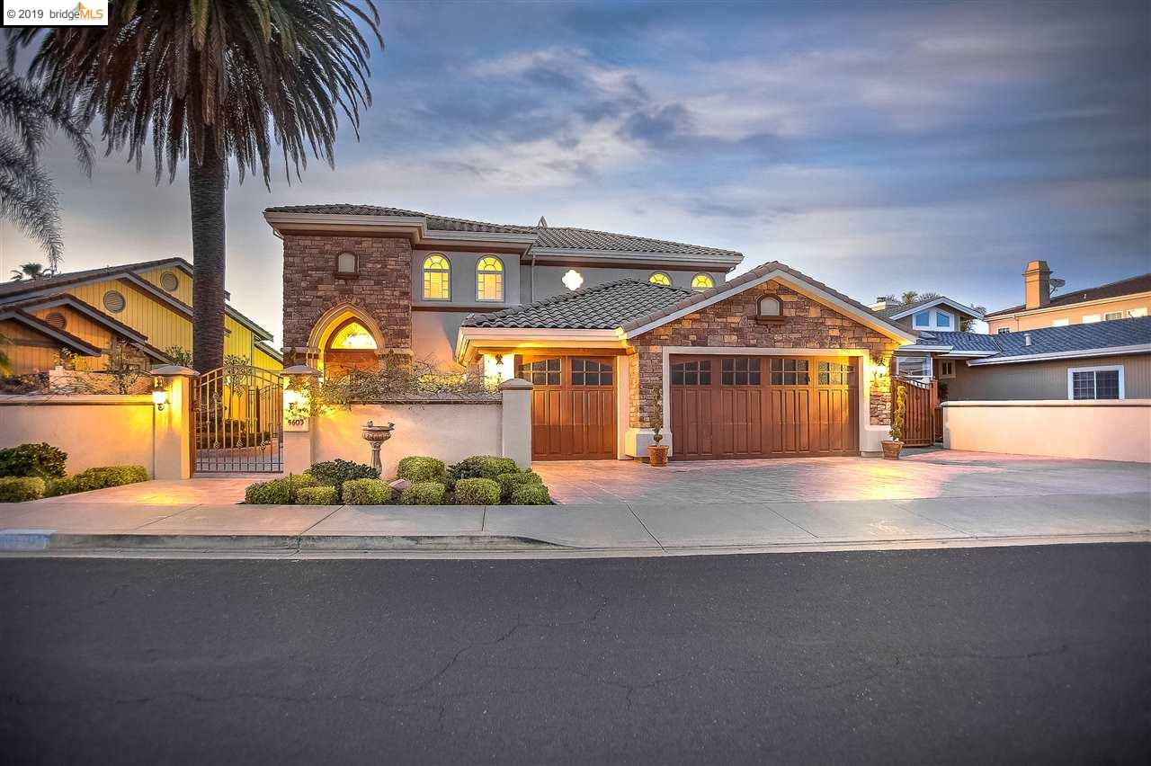 5603 Drakes Dr, DISCOVERY BAY, CA 94505