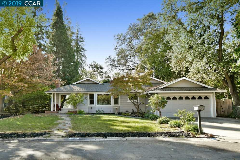 205 Roberta Ave, PLEASANT HILL, California