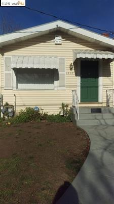 Image for 1857 66Th Ave, <br>Oakland 94621