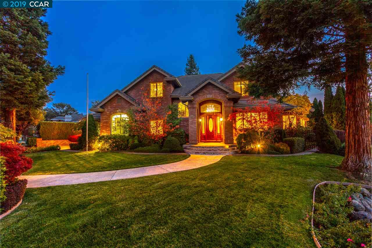 120 Mattos court, DANVILLE, California