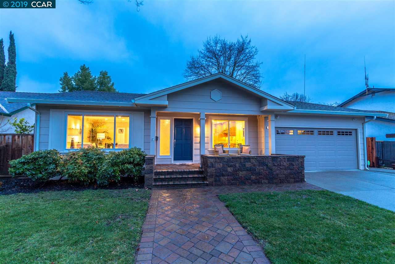1198 Harvest Rd, PLEASANTON, CA 94566