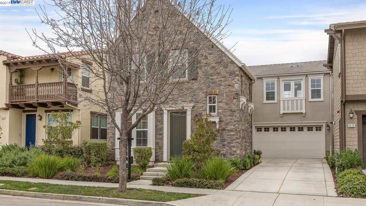 4430 Irisview Pl, SAN RAMON, California