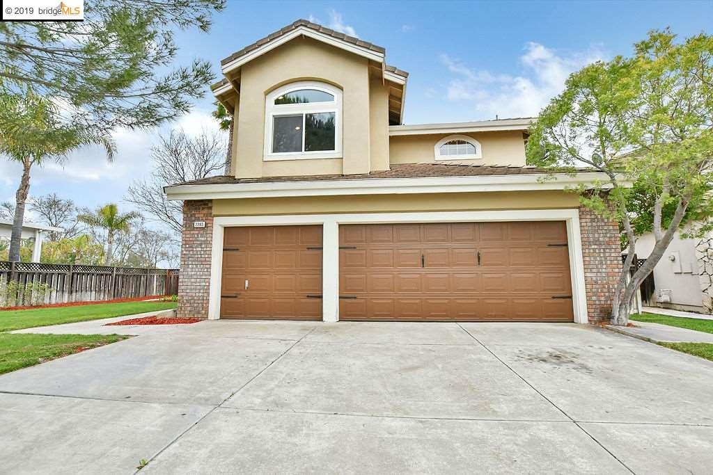 2283 Tamarisk Ct., DISCOVERY BAY, CA 94505