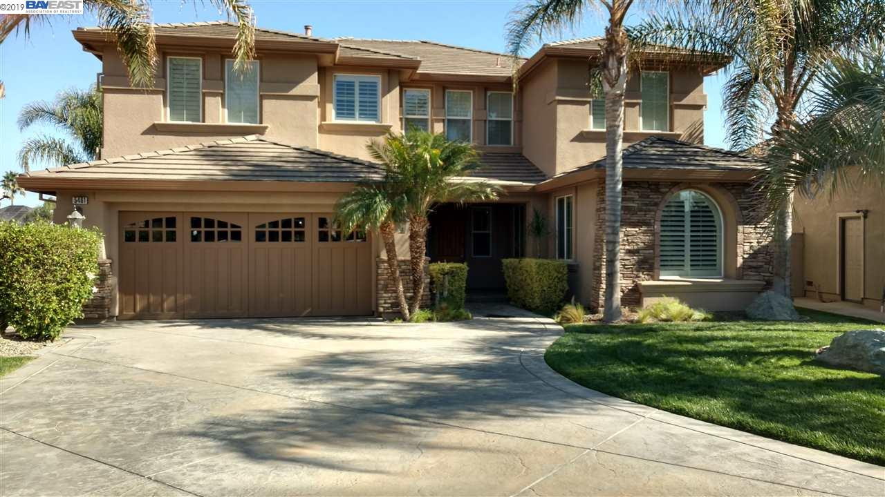 5461 Fairway Ct, DISCOVERY BAY, CA 94505