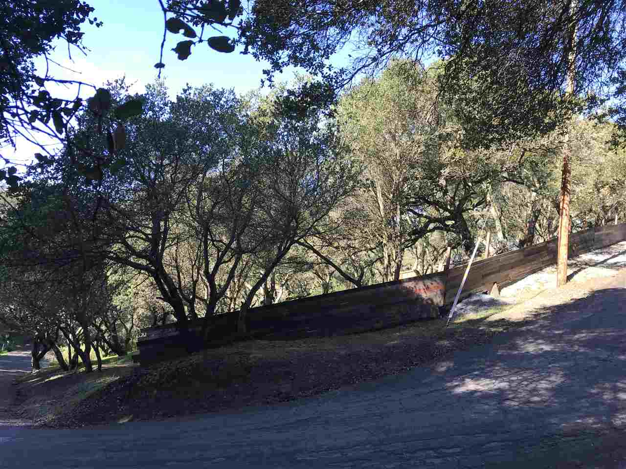 Detail Gallery Image 1 of 8 For 0000 Skyline Dr, El Sobrante, CA 94803 - – Beds | – Baths