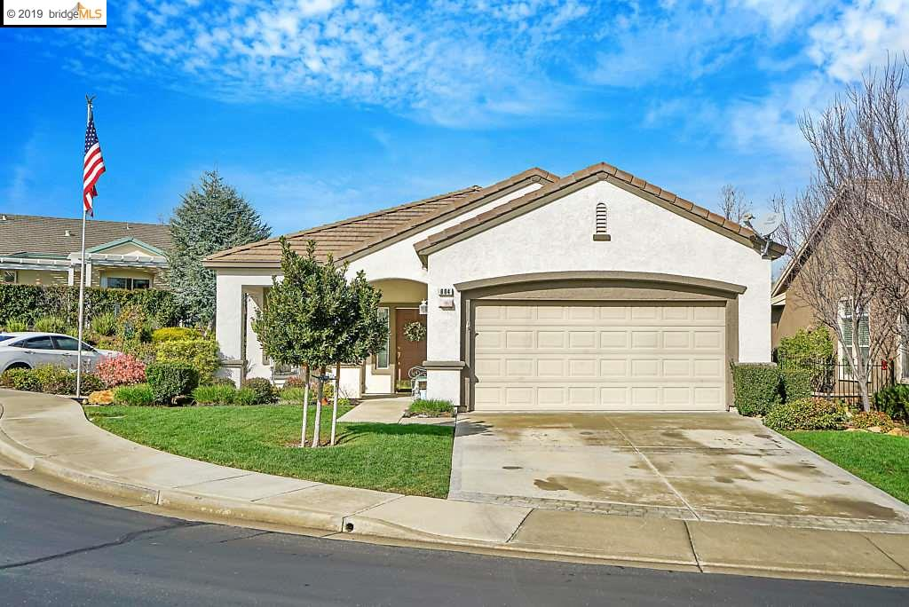 604 Valmore Pl, BRENTWOOD, CA 94513