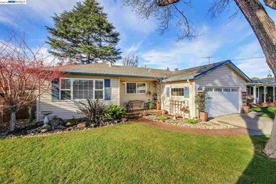 Image for 4179 Silver St, <br>Pleasanton 94566