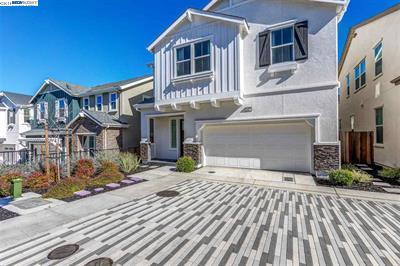 Image for 4081 Chalk Hill Way, <br>Dublin 94568