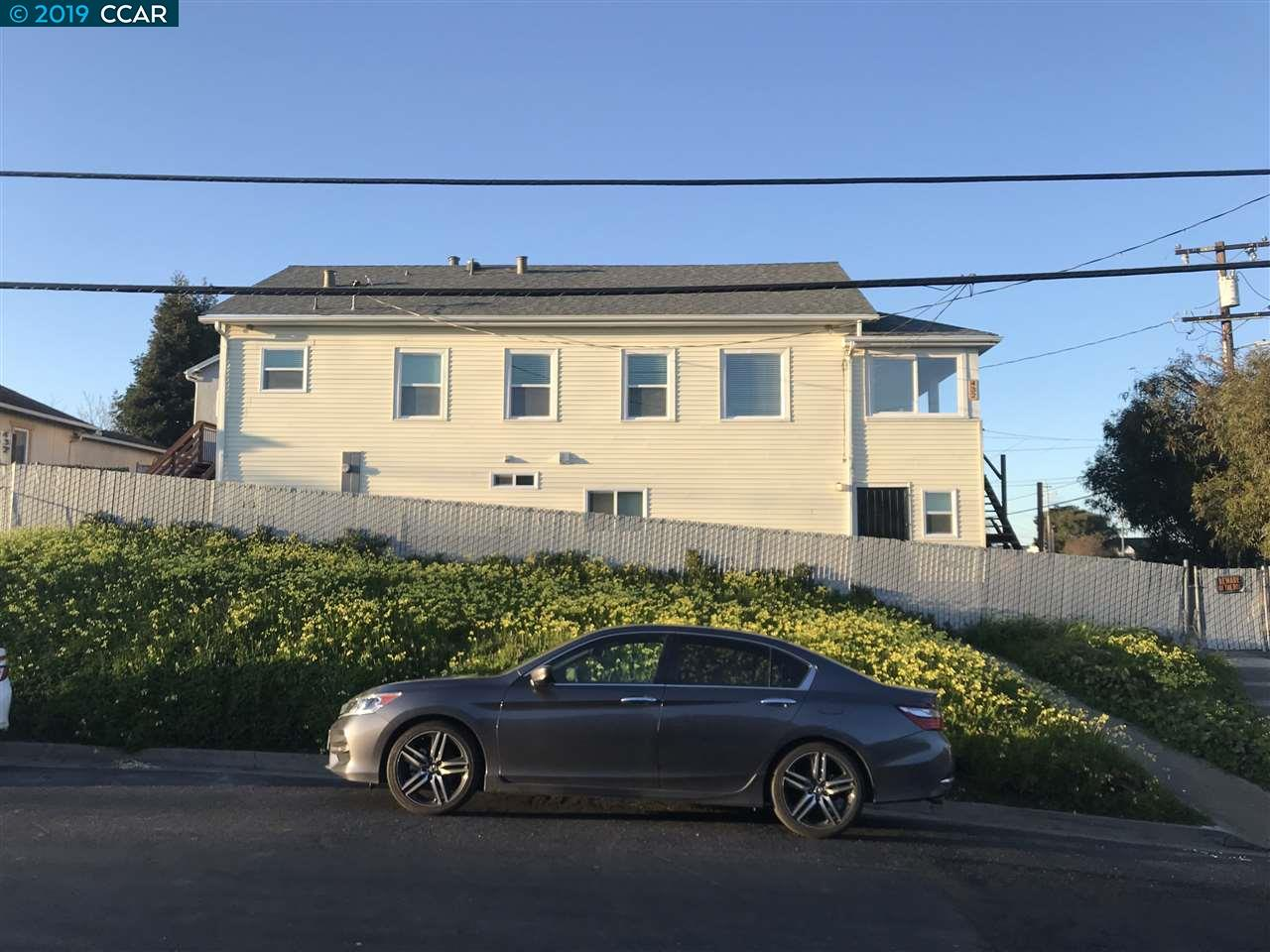 432 3RD ST, RODEO, CA 94572