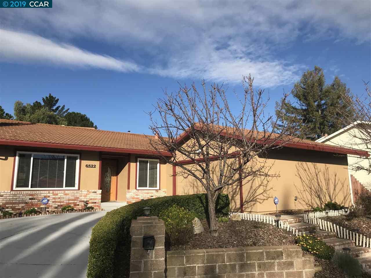 6522 WESTFIELD CT, MARTINEZ, CA 94553  Photo