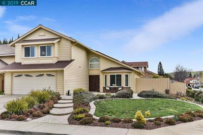 Image for 550 Fallen Leaf Circle, <br>San Ramon 94583
