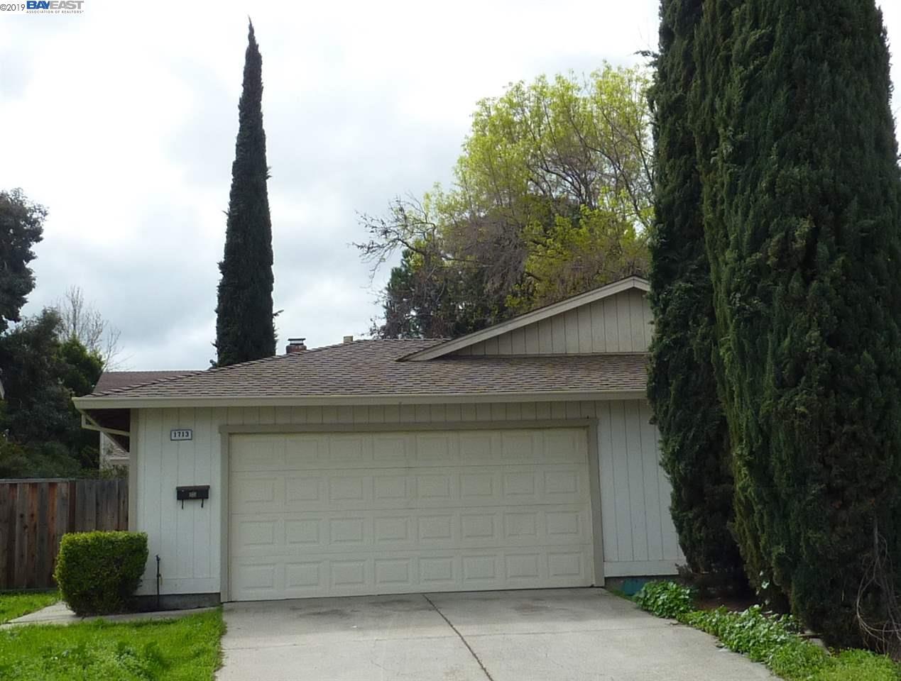 1713 Magnolia Way, ANTIOCH, CA 94509