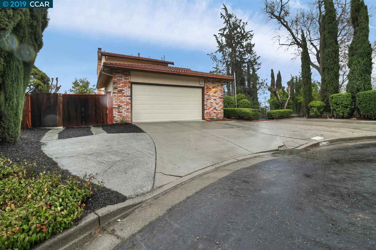 6531 WESTFIELD CT, MARTINEZ, CA 94553  Photo