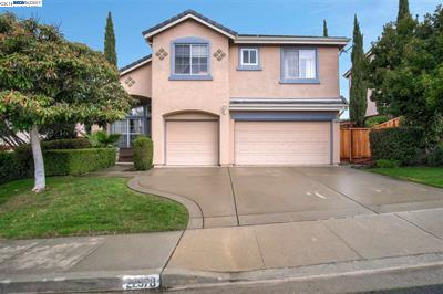 Image for 22578 Canyon Ridge Pl, <br>Castro Valley 94552