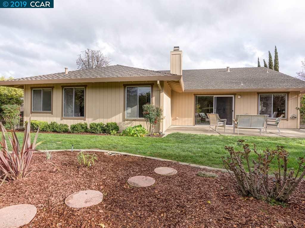 1413 STONEHEDGE DR, PLEASANT HILL, CA 94523  Photo