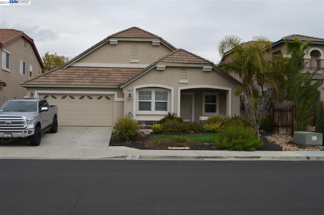 221 Whitman Ct, DISCOVERY BAY, CA 94505