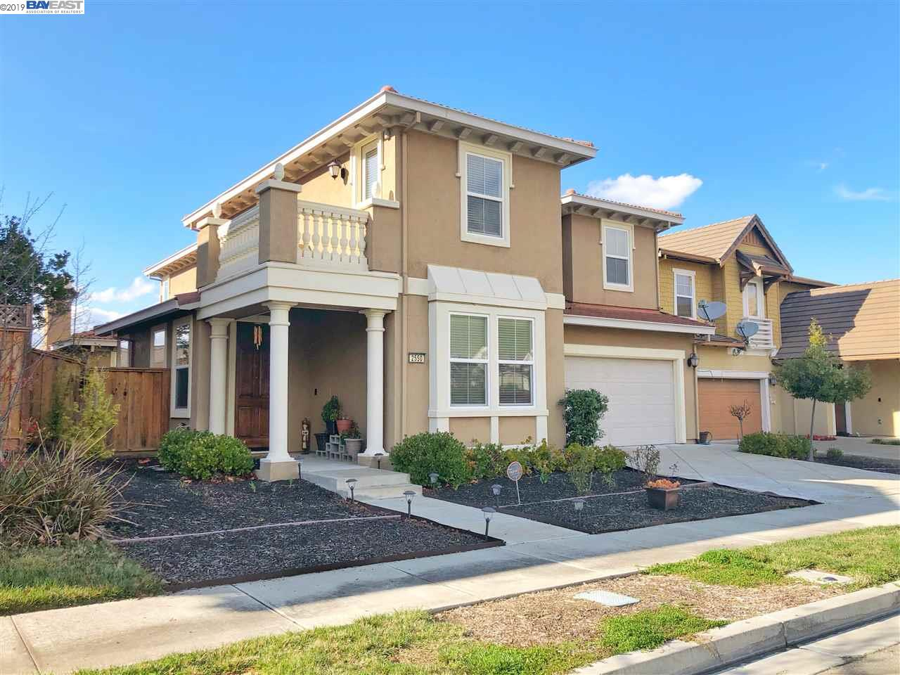 Property for sale at 2550 Piccadilly Cir, San Ramon,  California 94582