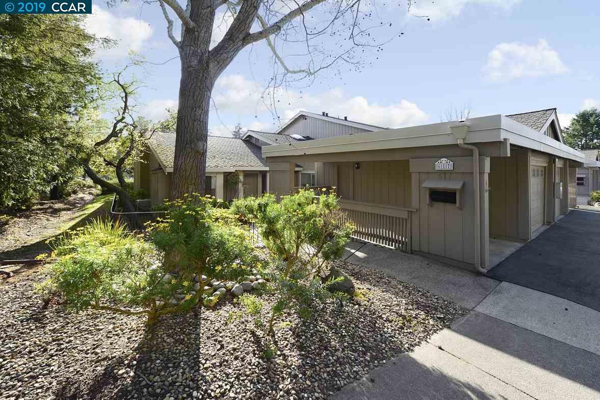 617 Terra California Dr 1 Walnut Creek 94595 Mls