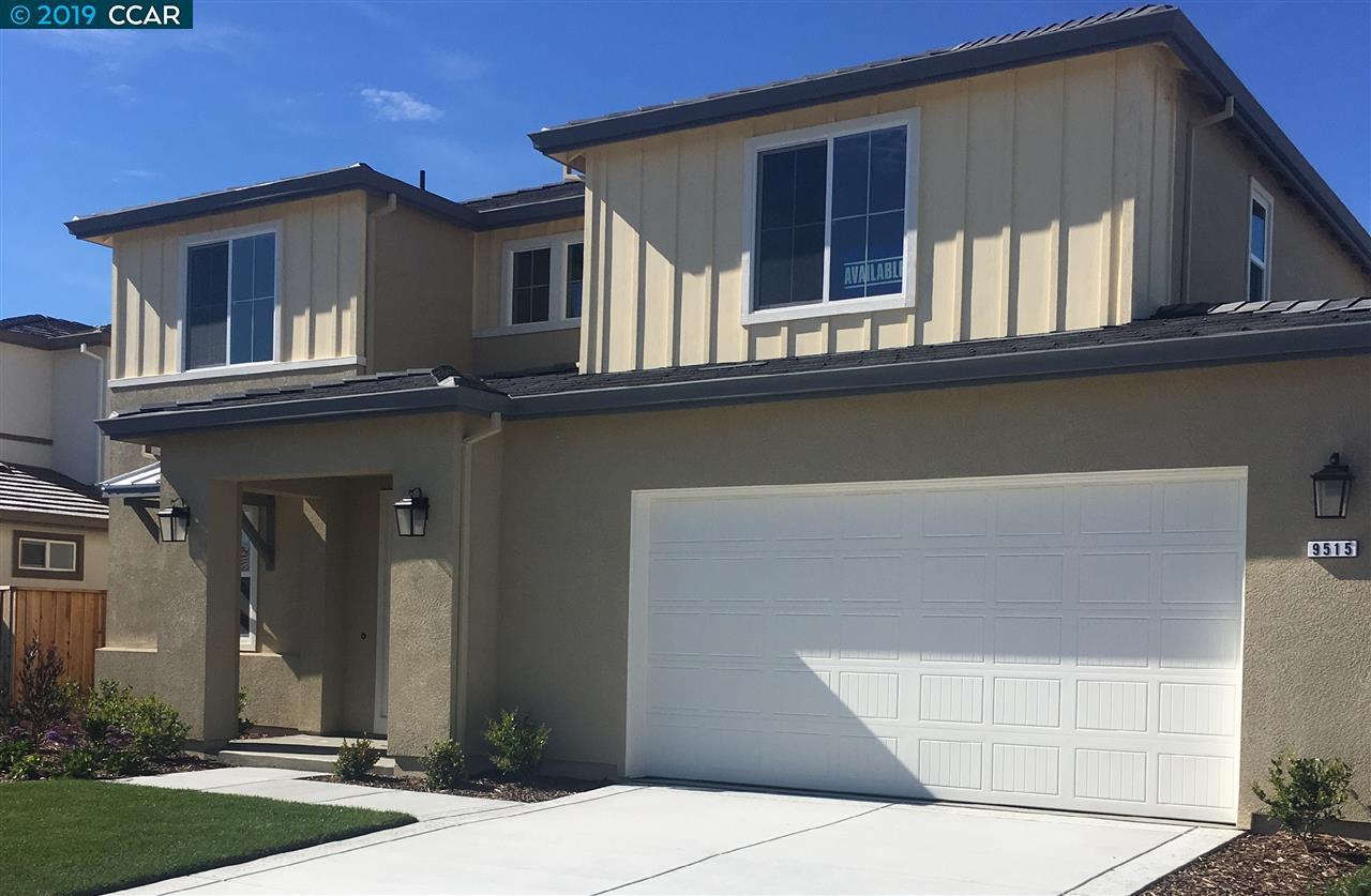 9515 Pescadero Circle, DISCOVERY BAY, CA 94505