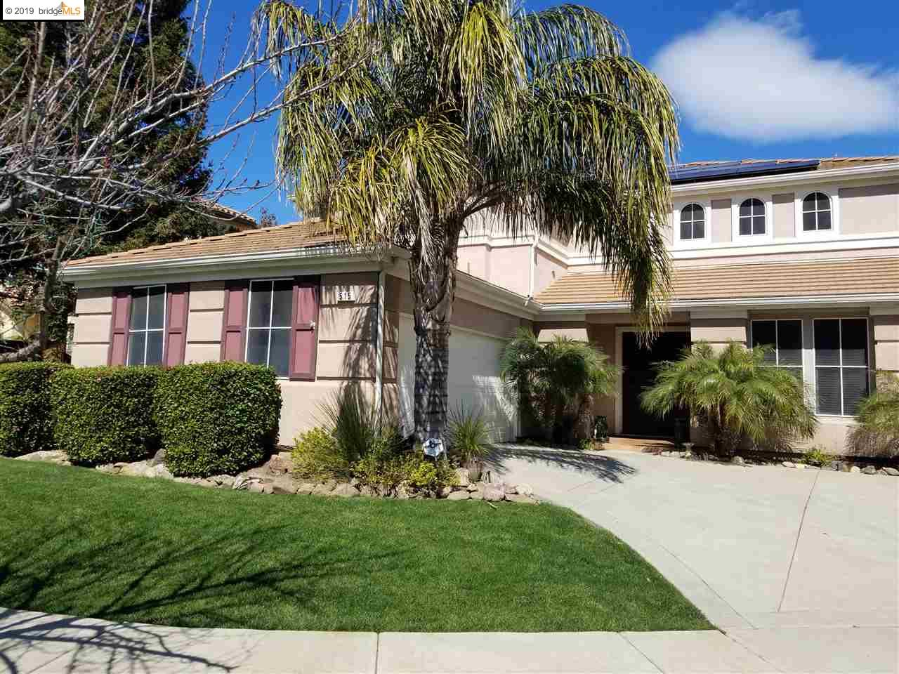 515 Coconut Place, BRENTWOOD, CA 94513