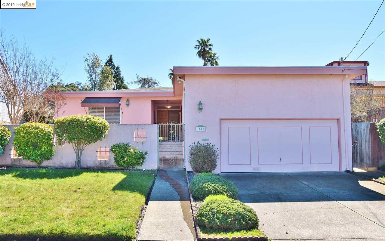 1111 4TH, RODEO, CA 94572