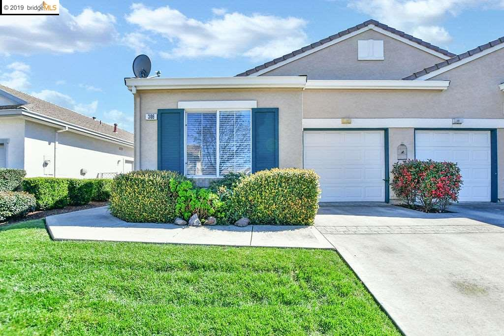 306 Upton Pyne Drive, BRENTWOOD, CA 94513