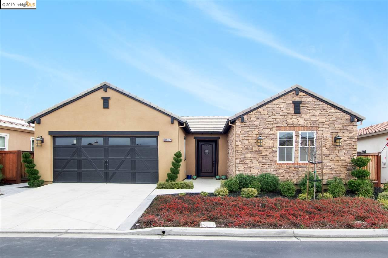 1906 Miwok Ave, BRENTWOOD, CA 94513