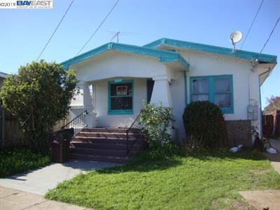 Image for 1557 79Th Ave, <br>Oakland 94621