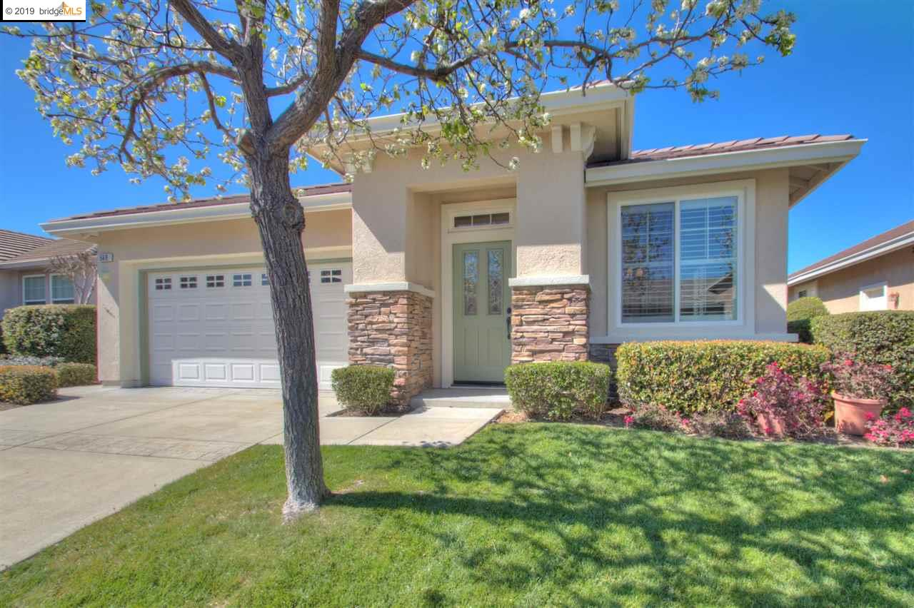 569 Quindell Way, BRENTWOOD, CA 94513