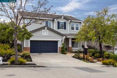 Image for 25691 Crestfield Circle, <br>Castro Valley 94552