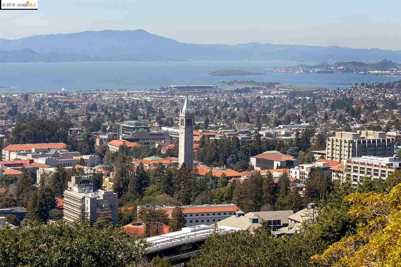 280 PANORAMIC WAY, BERKELEY, CA 94704  Photo