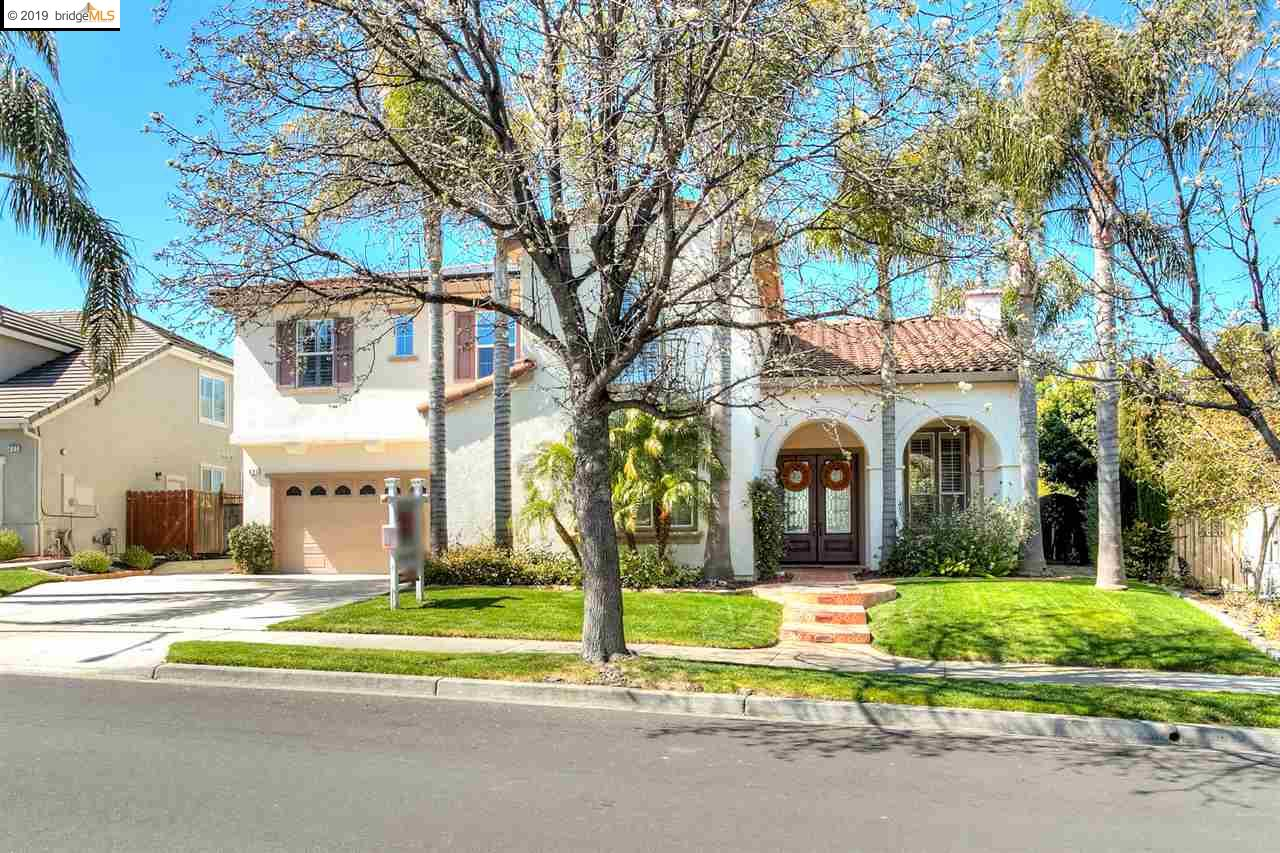 425 Iron Club Dr, BRENTWOOD, CA 94513