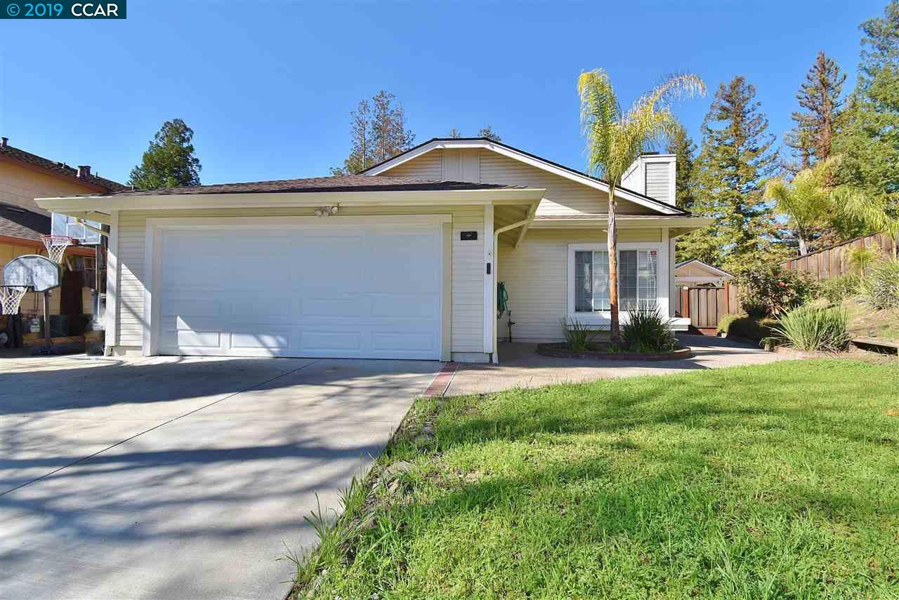 4714 Fawn Hill Way, ANTIOCH, CA 94531