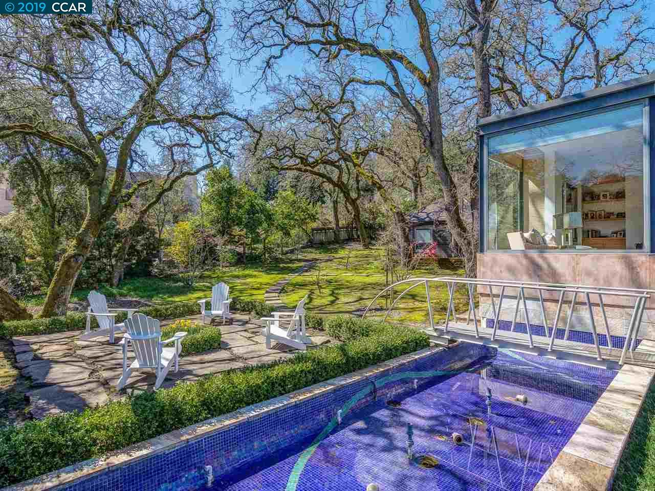 9 OAK ARBOR RD., ORINDA, CA 94563  Photo