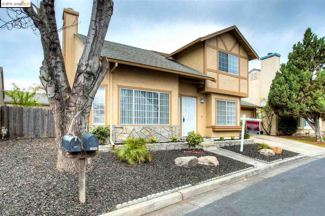 5317 Sunrise Meadows Ln, OAKLEY, CA 94561