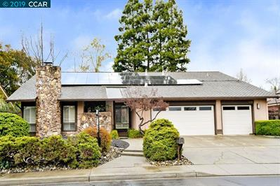 Image for 3245 Montevideo Dr, <br>San Ramon 94583