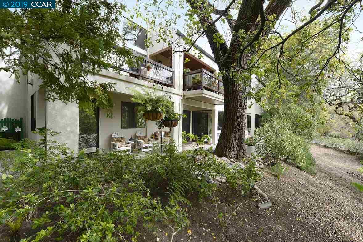 3800 Terra Granada Drive 2a Walnut Creek 94595 Mls