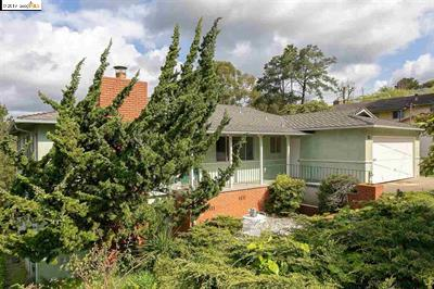Image for 3987 Oak Hill Rd, <br>Oakland 94605