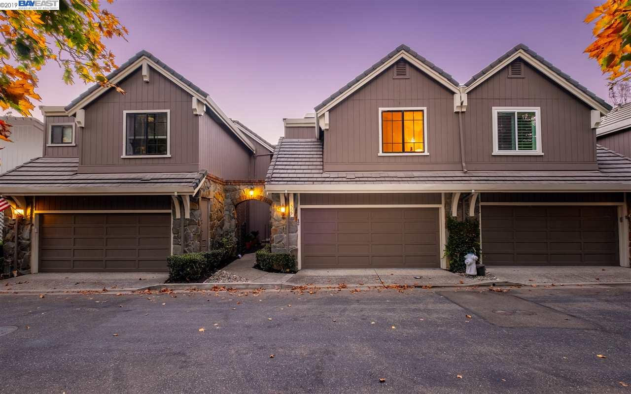 559 Silver Oak Ln Danville, California 94506, 3 Bedrooms Bedrooms, 9 Rooms Rooms,2 BathroomsBathrooms,Residential,For Sale,Silver Oak Townhomes,559 Silver Oak Ln,40858767