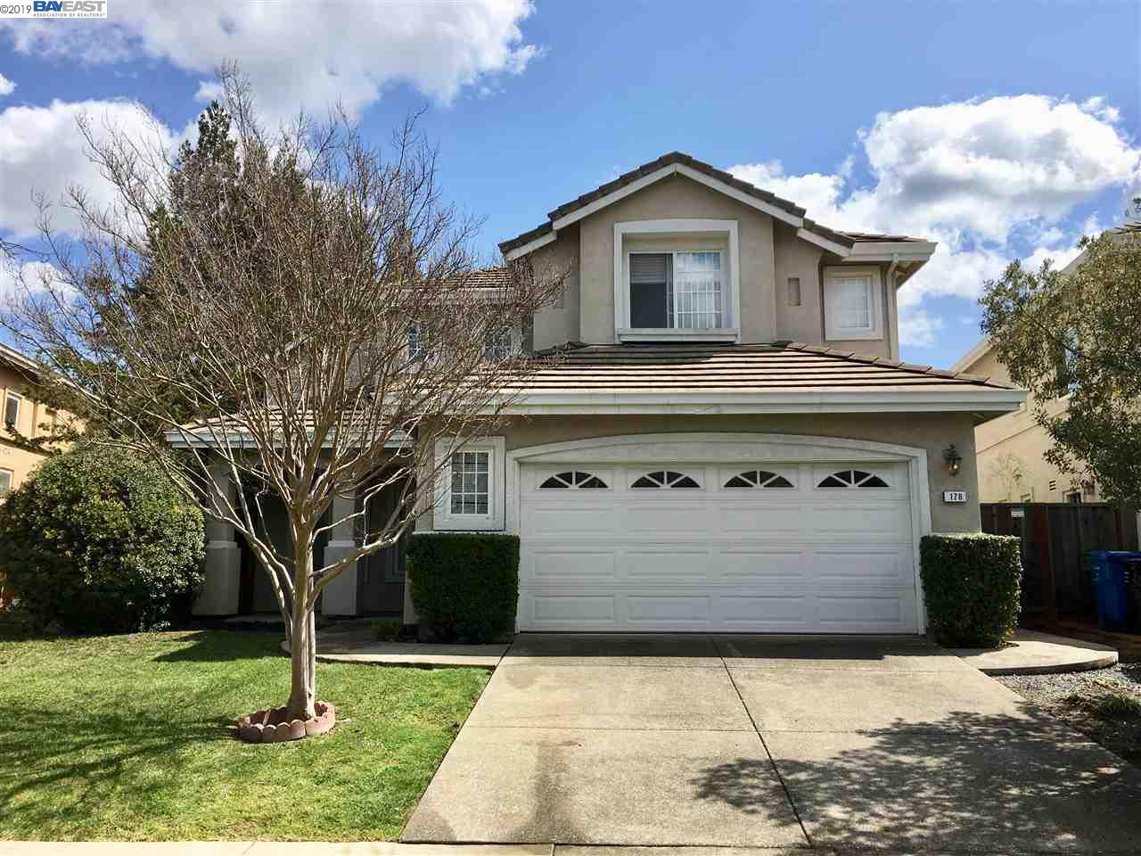 178 Blackstone Dr Danville, California 94506, 4 Bedrooms Bedrooms, 9 Rooms Rooms,3 BathroomsBathrooms,Residential,For Sale,178 Blackstone Dr,40858930