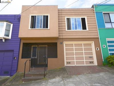 Image for 821 Mount Vernon Ave, <br>San Francisco 94112