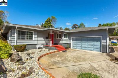 Photo of  2228 Beckham Way Hayward 94541
