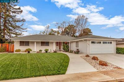 Image for 657 Joshua Court, <br>Walnut Creek 94598