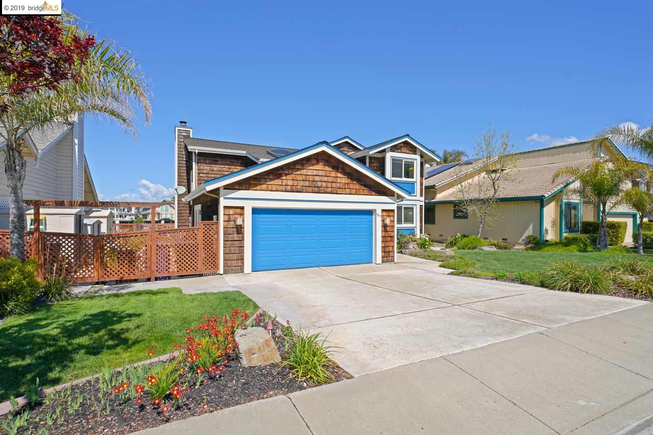 5651 Starboard Dr, DISCOVERY BAY, CA 94505