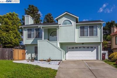 Image for 3261 Shannon Court, <br>Hayward 94541