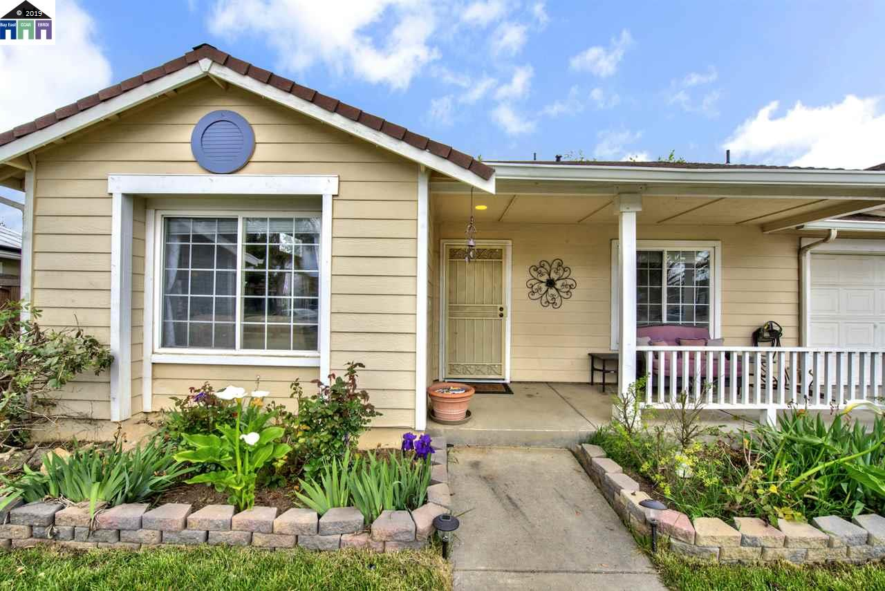 4584 Poe court, BRENTWOOD, CA 94513