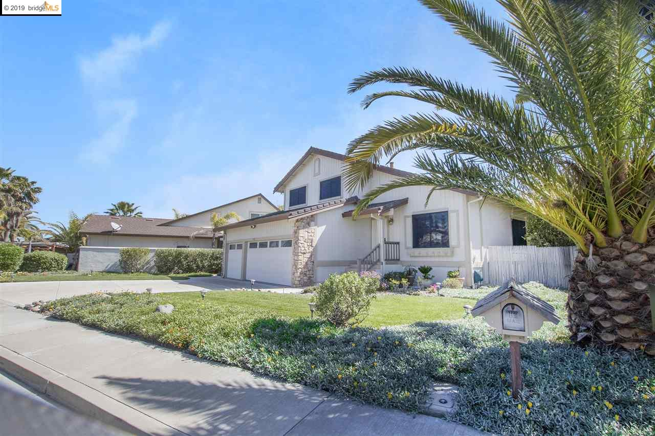 1732 Dolphin Pl, DISCOVERY BAY, CA 94505