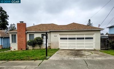 Image for 23941 Mayville Dr, <br>Hayward 94541